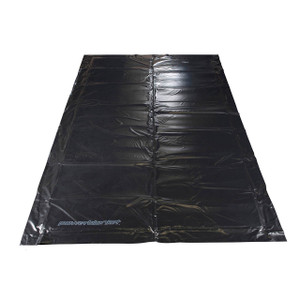 Powerblanket 6 ft. X 10 ft. Extra Hot Flat Heating Blanket w/ 20 Amp Plug
