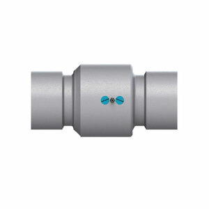 Dixon Style 20 4 in. Aluminum O-Ring Swivel Joint w/ Female NPT Ends - Buna