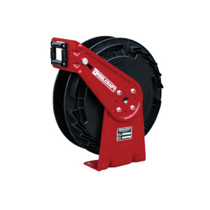 Reelcraft 3/8 in. x 50 ft. Series RT Lightweight Air Hose Reel - Reel Only