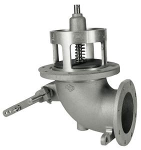 Franklin Fueling Systems Mechanically Operated Flanged Emergency Valves