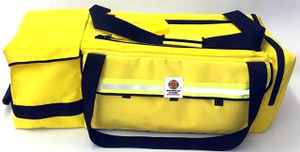 343 Fire HP600 High Rise RIT Pack, Yellow