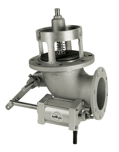 Franklin Fueling Systems Air Assisted Flanged Emergency Valves