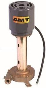 Gorman-Rupp AMT 3/8 in. Bronze Coolant Recirculating Pump - 230V - 1/25 - 33 - 0.75