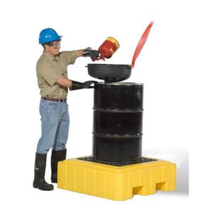 UltraTech Ultra-Spill Pallet Plus 1 Drum