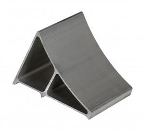 Vestil Aluminum Wheel Chock