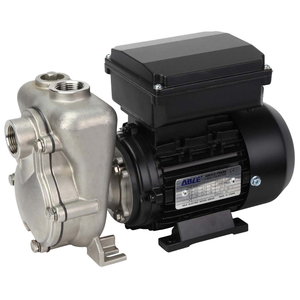 MP Pumps FMX 75 24V DC SP Self-Priming Centrifugal Pump - 21 GPM