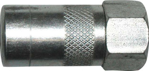 National Spencer Heavy-Duty 3 Jaw Hydraulic Grease Coupler