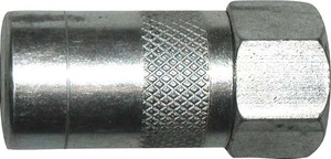 National Spencer Standard 3 Jaw Hydraulic Grease Coupler