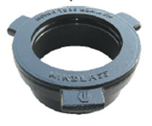 Windlass Hammer Seal Unions - O-Ring For Hammer Seal Union - 8 in.