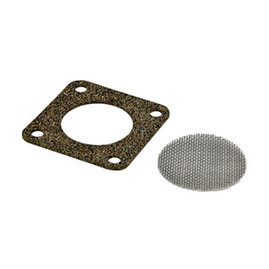 Fill-Rite Screen Gasket Kit for 600 1200 2400 4200 4400 Series Pumps