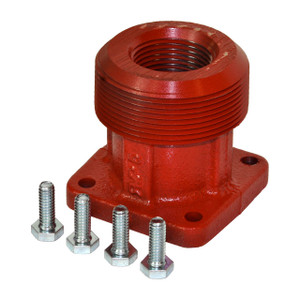 Fill-Rite Inlet Flange Kit for 600 1200 2400 4200 4400 Series Pumps