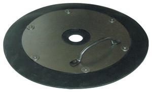 Balcrank Follower Plate - 120 lb - Panther 50:1