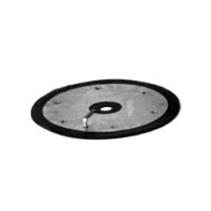 Balcrank Follower Plate - 120 lb - LYNX 55:1