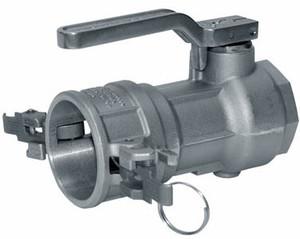 Dixon 1 1/2 in. Cam & Groove Coupler Repair Kit - Viton Seal