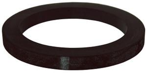 Dixon 4 in. Ethylene Propylene Cam & Groove Gasket (Black)