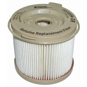 Racor 2 Micron Turbine Series Replacement Filter Element - 500-75500