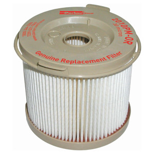 Racor 30 Micron Turbine Series Replacement Filter Element - 500-75500