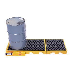 UltraTech International Ultra-Inline Spill Deck 4 Drum