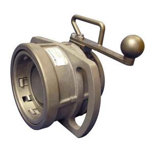 OPW 1004D3 Coupler Parts - Hex Nut