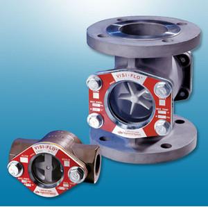 OPW Visi-Flo 1400 Series Repair Kits & Shield Kits - 3 in., 4 in. - Repair Kit - Flourocarbon
