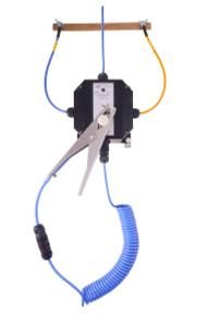 Newson Gale Bond-Rite REMOTE EP Power Supply Unit w/ Carbon Loaded Static Dissipative GRP Enclosure
