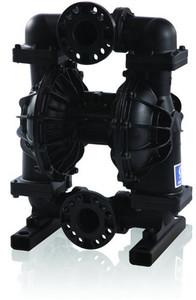 Husky Aluminum 3300 Air Diaphragm Pump w/ Acetal Seats