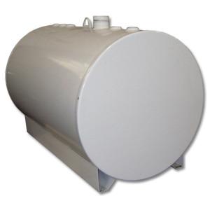 JME Tanks 1,000 Gallon 12 Gauge Single Wall UL142 Skid Tank - 64 in. x 72 in.