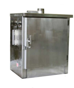 Morrison Bros. 715 Series 10 Gal Stainless Steel Remote Fill Box Only