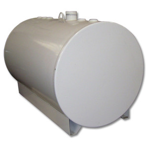 JME Tanks 1,500 Gallon 7 Gauge Single Wall UL142 Skid Tank