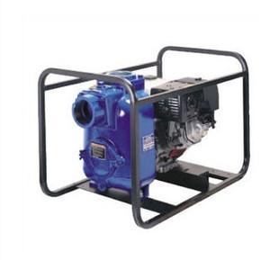 Gorman-Rupp 2 in. Engine-Driven Trash Pumps - Honda 5.5 HP