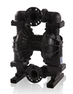 Husky Stainless Steel 3300 Air Diaphragm Pump w/ Santoprene Seats