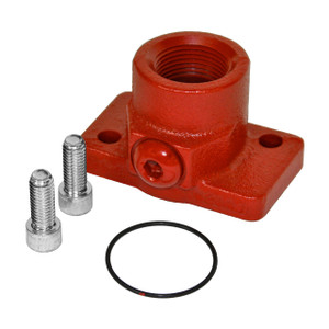 Fill-Rite Straight Discharge Flange Kit for 300 Series Pumps