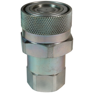 Dixon VEP Series 3/8 in. Hydraulic Couplers - 5500 PSI