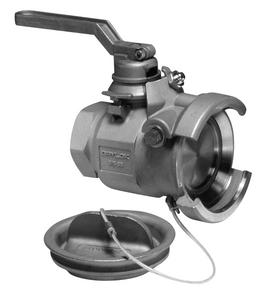 OPW 1 in. DryLok Coupler Repair Kit w/ PTFE-Viton Seals