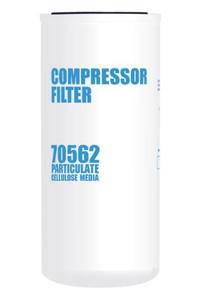 Cim-Tek 70562 Replacement Compressor Spin-On Filter - Cellulose