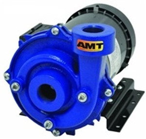 AMT 1ES10C1P Pump Cast Iron Straight Centrifugal End Suction Chemical Pump