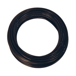 Dixon D.O.T. 1/4 in. Air Brake Tubing (Black)