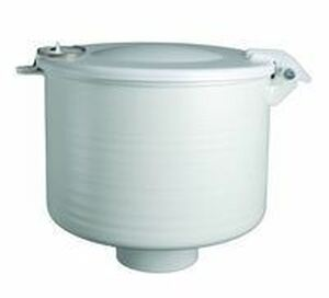 Morrison Bros. 516 Series 5 Gal 2 in. Female NPT AST Spill Containers w/ Drain