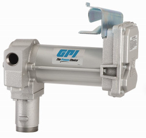 GPI Filter Assembly for GPI M-3025 Series Pump - 33