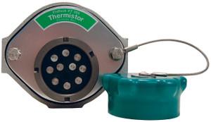 FloTech Single Thermistor Socket 10 Pin & 4 J-slot (Canada)