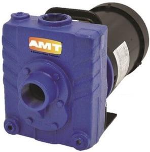 AMT/Gorman Rupp 282 Series Pump Parts - Impeller 1.5HP ODP & 2HP TEFC - 10