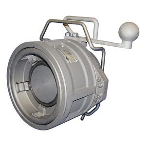 OPW 1004D4 Coupler Parts - Cylinder O-Ring - GFLT Viton