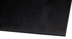 Kuriyama VITON Duro 72 Rubber Sheet Roll - 1/4 in. x 36 in. x 10 ft.