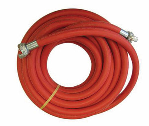 Continental ContiTech 3/4 in. x 50 ft. Jackhammer Hose - 200 PSI