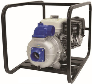 AMT 3P9XHR 3 in. Aluminum Portable High Pressure Pump