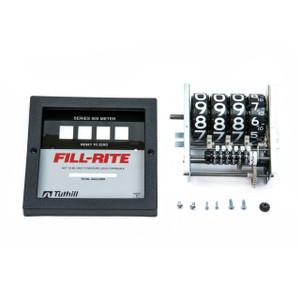 Fill-Rite/Tuthill 900 Series Meter Gallon Register/Faceplate Kits