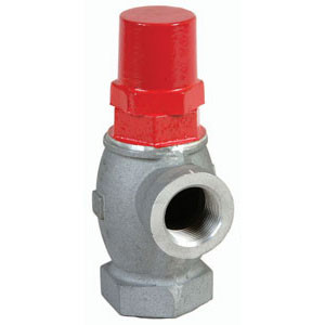 OPW 199ASV Anti Siphon Valve 1 1/2 in. NPT - 5 ft. To 10 ft.
