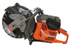 Tempest Ventmaster Cutoff Saws (Saw Only) - 397K Basic - None - 6.4 - No - No