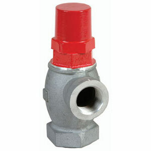 OPW 199ASV Anti Siphon Valve 2 in. NPT - 5 ft. To 10 ft.