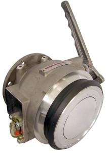 Emco Wheaton F5000 Series API Adapter Repair Kits - Poppet & Cam Kit - F5001 & F5002